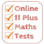 11 Plus Maths Test Pack
