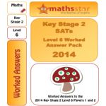 Complete Level 6 Package - 2014 Papers