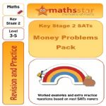 KS2 SATS Money Problems Pack