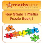 Key Stage 1 Maths Puzzle Book 1