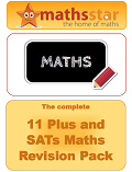 11 Plus Revision Pack