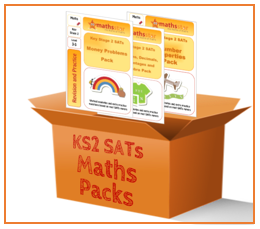 Key Stage 2 Maths Packs